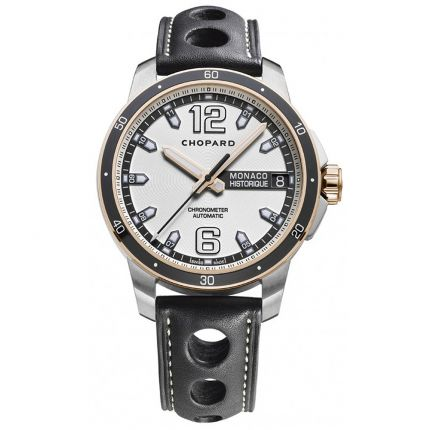 Chopard G.P.M.H. Automatic 168568-9001 watch| Watches of Mayfair