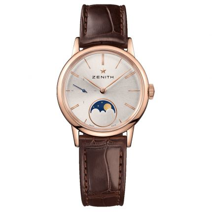 Zenith Lady Moonphase 18.2330.692/01.C713. Watches of Mayfair London
