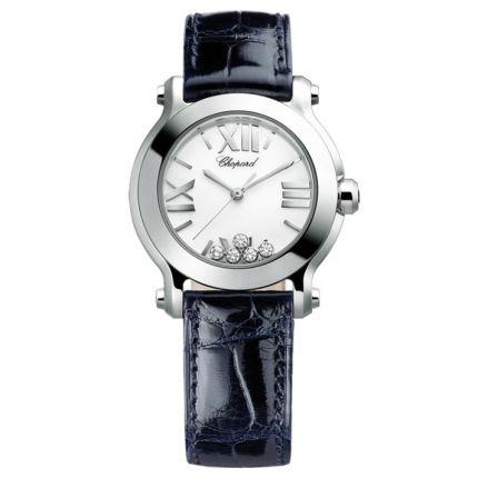 Chopard Happy Sport 30 mm 278509-3001 watch  Watches of Mayfair
