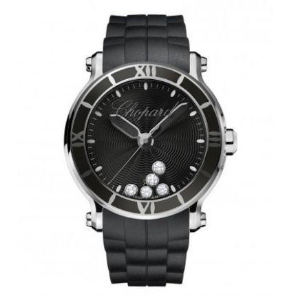 288525-3005 | Chopard Happy Sport 42 mm watch. Watches of Mayfair E-Boutique