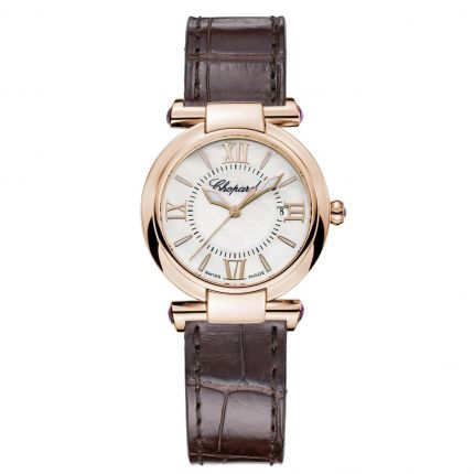 Chopard Imperiale 28 mm 384238-5001 watch  Watches of Mayfair