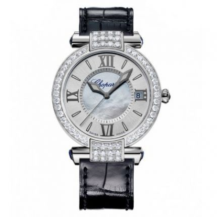 Chopard Imperiale 36 mm 384822-1002 watch| Watches of Mayfair