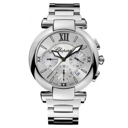 Chopard Imperiale Chrono 40 mm 388549-3002 watch| Watches of Mayfair