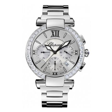 Chopard Imperiale Chronograph 40 mm 388549-3004 watch| Watches of Mayfair
