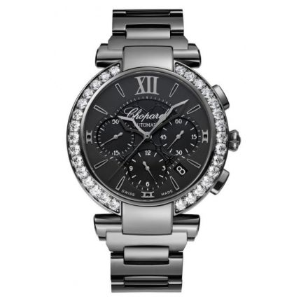Chopard Imperiale Chrono 40 mm 388549-3006 watch| Watches of Mayfair