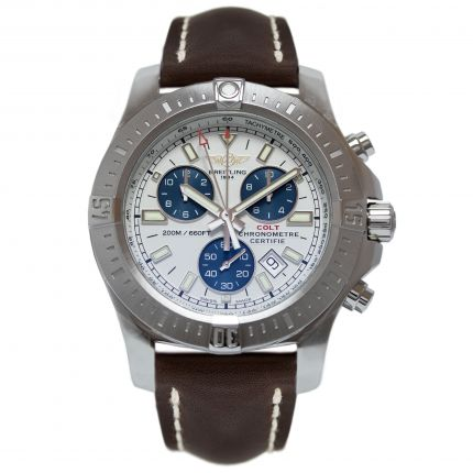 New Breitling Colt Chronograph A7338811.G790.437X watch