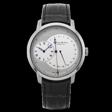 1ARAS.S01A.C121S Arnold & Son TBR watch