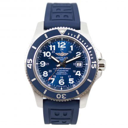 Breitling Superocean II 44 A17392D8.C910.157S.A20DSA.2