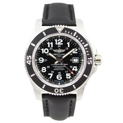 Breitling Superocean II 44 A17392D7.BD68.226X.A20BASA.1 watch