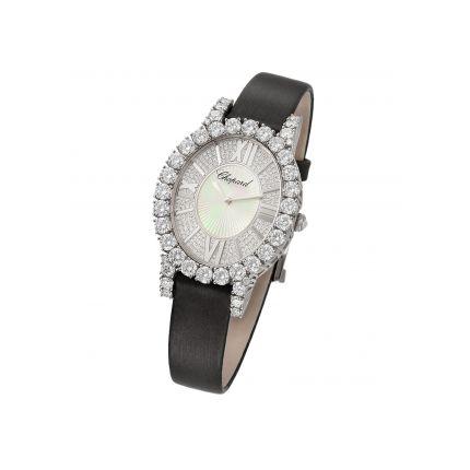 Chopard L'Heure Du Diamant Medium 139383-1001 watch| Watches of Mayfair