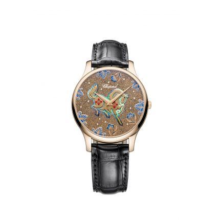 Chopard L.U.C XP Urushi 161902-5052 watch  Watches of Mayfair