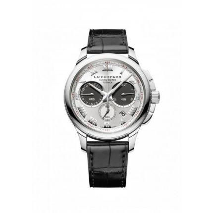 Chopard L.U.C Chrono One 161928-1001 watch| Watches of Mayfair
