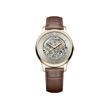 Chopard L.U.C XP Skeletec 161936-5001 watch| Watches of Mayfair