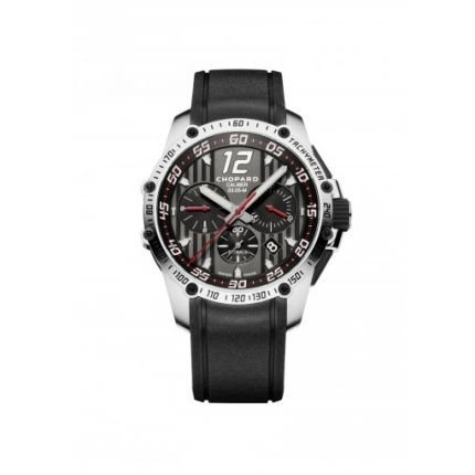 Chopard Superfast Chrono 168535-3001 watch| Watches of Mayfair