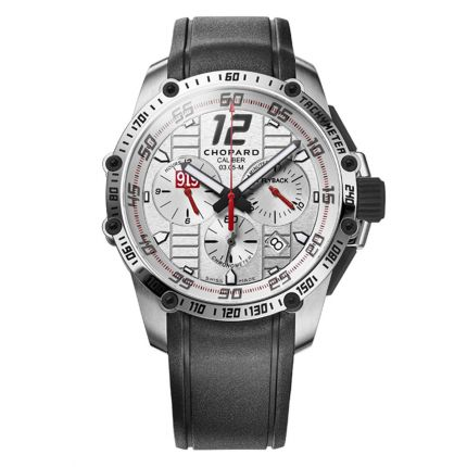 Chopard Superfast Chrono 168535-3002 watch| Watches of Mayfair