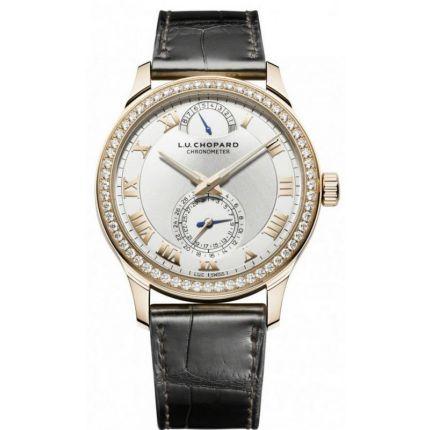Chopard L.U.C Quattro 171926-5001 watch| Watches of Mayfair