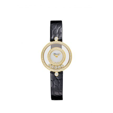 Chopard Happy Diamonds Icons 203957-0201 watch| Watches of Mayfair