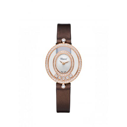 Chopard Happy Diamonds Icons 204292-5201 watch| Watches of Mayfair