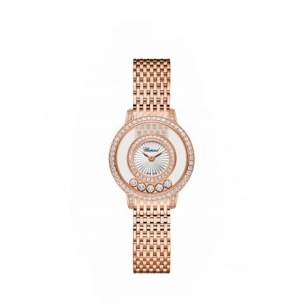 Chopard Happy Diamonds Icons 209411-5001 watch| Watches of Mayfair