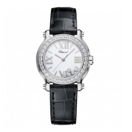 Chopard Happy Sport 30 mm 278509-3007 watch| Watches of Mayfair