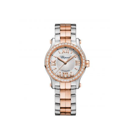 Chopard Happy Sport 30 mm Automatic 278573-6004 watch| Watches of Mayfair