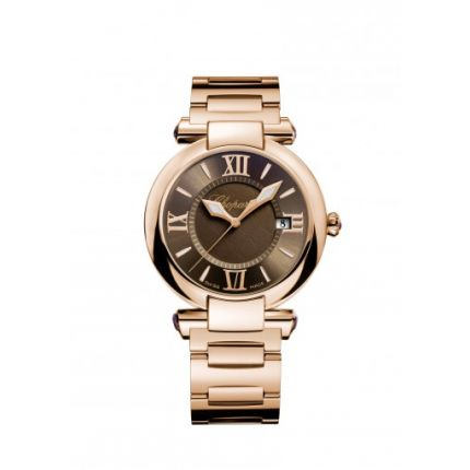 Chopard Imperiale 36 mm 384221-5010 watch| Watches of Mayfair