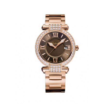 Chopard Imperiale 36 mm 384221-5012 watch| Watches of Mayfair