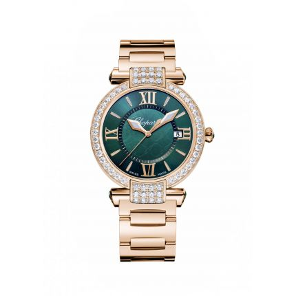 Chopard Imperiale 36 mm 384221-5016 watch| Watches of Mayfair