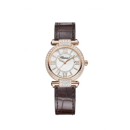 Chopard Imperiale 28 mm 384238-5003 watch  Watches of Mayfair