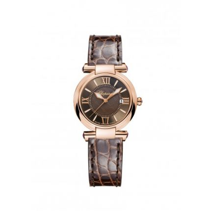 Chopard Imperiale 28 mm 384238-5005 watch| Watches of Mayfair