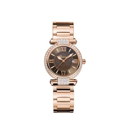 Chopard Imperiale 28 mm 384238-5008 watch| Watches of Mayfair