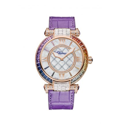 Chopard Imperiale 40 mm 384239-5009 watch| Watches of Mayfair