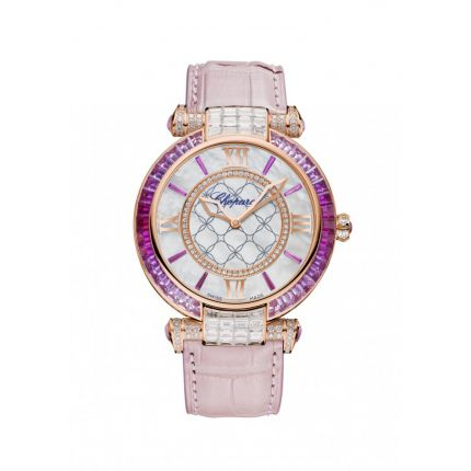 Chopard Imperiale 40 mm 384239-5010 watch  Watches of Mayfair