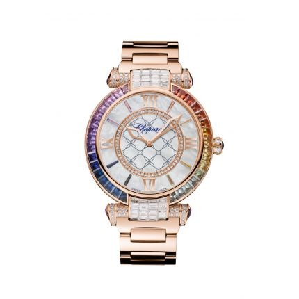 Chopard Imperiale 40 mm 384239-5011 watch| Watches of Mayfair