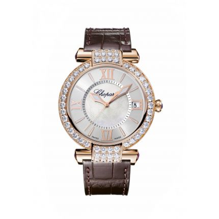 Chopard Imperiale 40 mm 384241-5003 watch  Watches of Mayfair