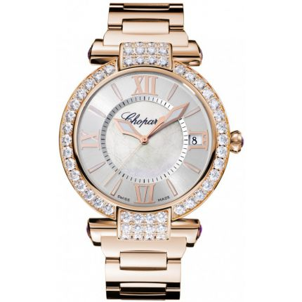 Chopard Imperiale 40 mm 384241-5004 watch| Watches of Mayfair
