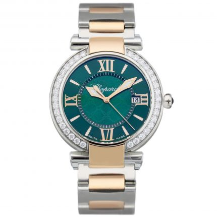 Chopard Imperiale 36 mm 388532-6009 watch | Watches of Mayfair