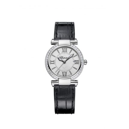 Chopard Imperiale 28 mm 388541-3003 watch| Watches of Mayfair