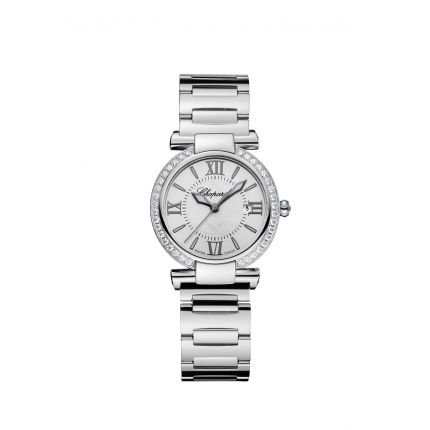 Chopard Imperiale 28 mm 388541-3004 watch| Watches of Mayfair