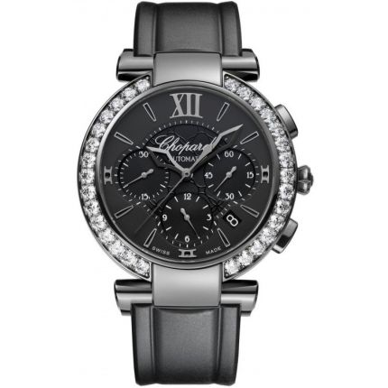 Chopard Imperiale Chrono 40 mm 388549-3008 watch| Watches of Mayfair