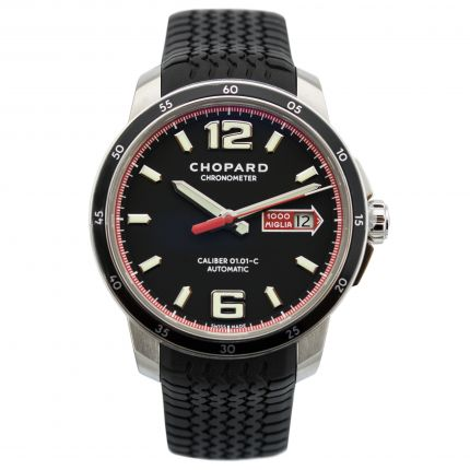 Chopard Mille Miglia GTS Automatic 168565-3001. Watches of Mayfair
