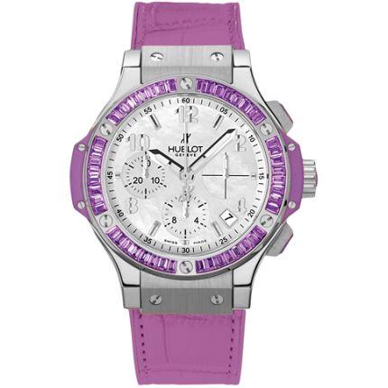 New Hublot Big Bang Steel Tutti Frutti 341.SV.6010.LR.1905 watch