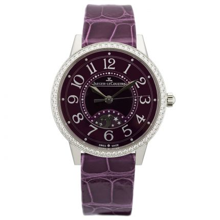 Jaeger-LeCoultre Rendez-Vous Night & Day 3448460 New Watch
