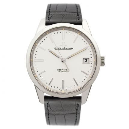 Jaeger-LeCoultre Geophysic True Second Q8018420 new watch