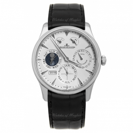 Jaeger-LeCoultre Master Eight Days Perpetual 1618420
