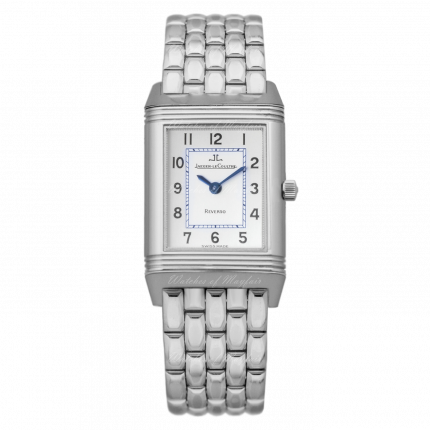 Jaeger-LeCoultre Reverso Lady 2608110 - Front dial