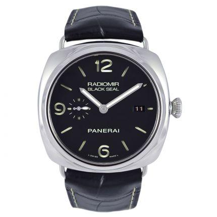 Panerai Radiomir Black Seal 3 Days Automatic Acciaio PAM00388 Sale