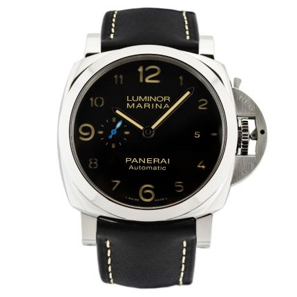 New Panerai Luminor Marina 1950 3 Days Automatic Acciaio PAM01359 watch