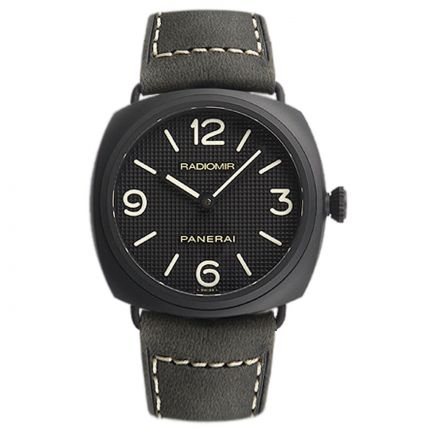 Panerai Radiomir Ceramica PAM00643. Watches of Mayfair London