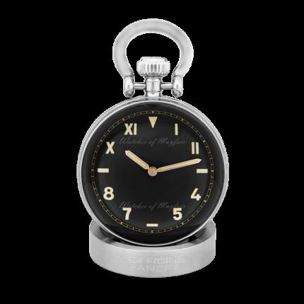 New Panerai Table Clock PAM00651